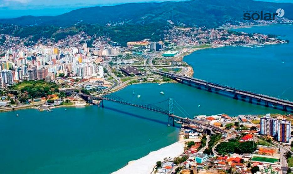 Energia Solar em Santa Catarina – SC | Portal Solar – Tudo sobre ...