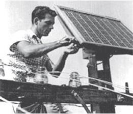 origem da energia solar