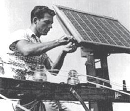 criacao energia solar