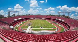 Clube de Futebol de São Paulo planeja a implantação de uma usina de energia solar em seu estádio