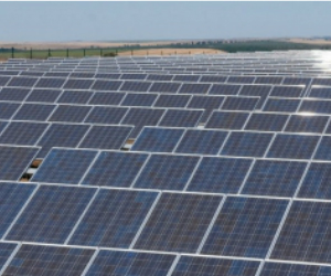 Leilão de Energia Solar tem preço-teto fixado em R$262/MWh