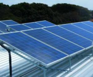 Alsol recebe selo solar