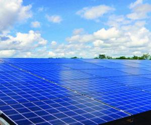 Mercado vê leilão de energia solar com pelo menos 500 MW