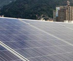 Fabricante de Equipamento para Energia Solar tenta baratear o custo.