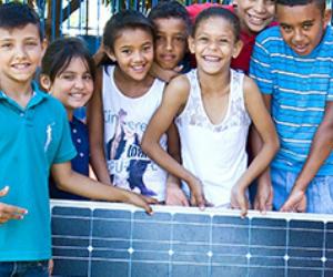 Greenpeace realiza financiamento coletivo para instalar painéis solares