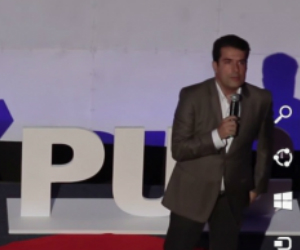 A hora e a vez da energia solar | André Trigueiro | TEDxPUC-Rio