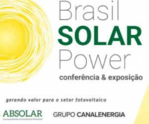 Lançamento do Brasil Solar Power