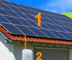 MESMO COM BARREIRAS, MERCADO DE ENERGIA SOLAR CRESCE 300%.