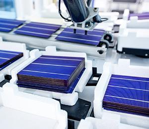 Plano de Nacionalização Progressiva do BNDES: rápido desenvolvimento do setor fotovoltaico versus a capacidade inovativa nacional.
