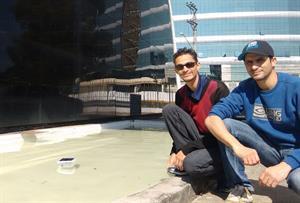 Energia solar é utilizada pela de Fatec Osasco na criação de flutuador para combater mosquito da dengue