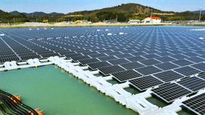 Usina solar fotovoltaica flutuante começa a ser produzida na região do Amazonas