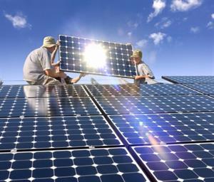 Portugal quer até 2020 triplicar a produção de energia solar