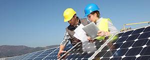 Vagas de Emprego para Energia Solar