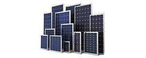 Modelos de Placa Solar