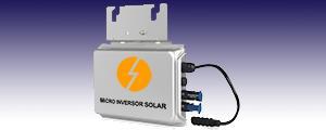 Micro Inversor Solar Grid Tie