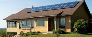 Energia Solar Residencial