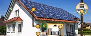 Sistema Fotovoltaico: Como Funciona a Energia Solar
