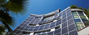 Painéis Solares Integrados à Construção – BIPV