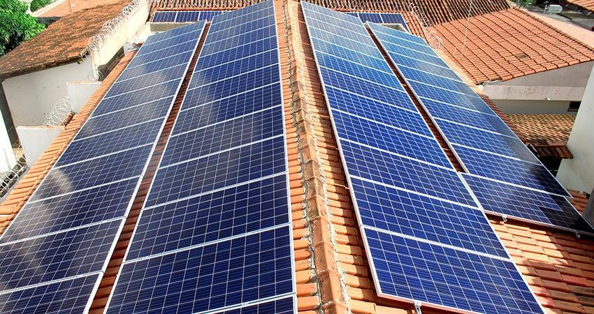 Moradores de Tocantins encontram na Energia Solar uma solução para o período de seca