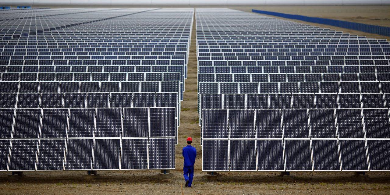 Nordeste bate novo recorde de energia solar com 675 megawatts