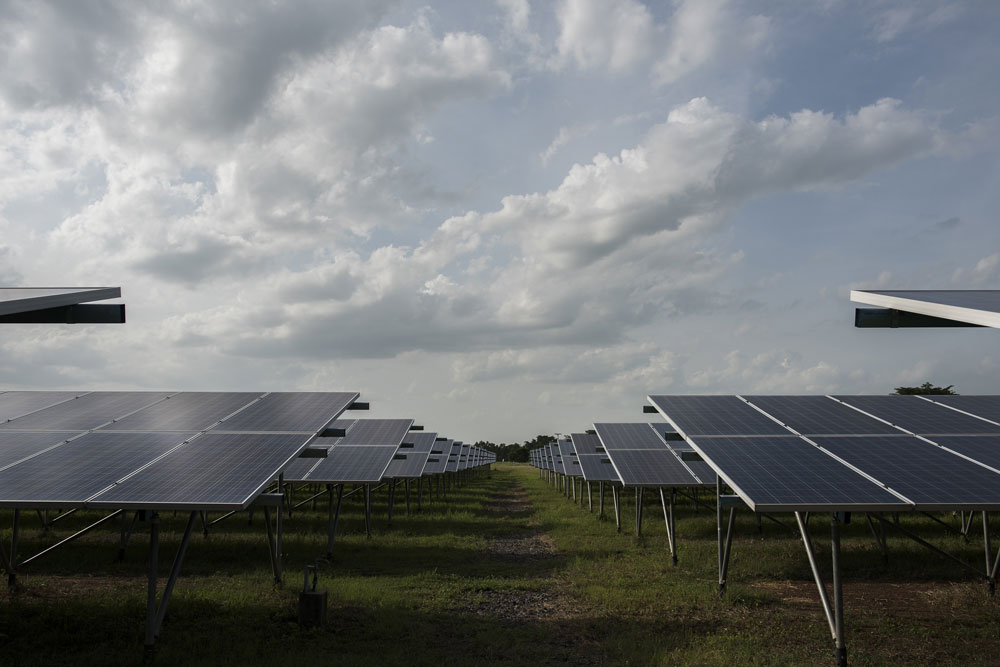 Setor de energia solar quer detalhamento por fonte dos custos da Conta de Desenvolvimento Energético