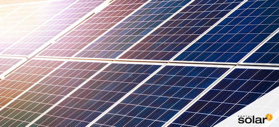 Energia solar fotovoltaica ultrapassará a marca de 3 mil megawatts em 2019 no Brasil