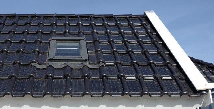 Empresa holandesa desenvolve telhados que captam energia solar