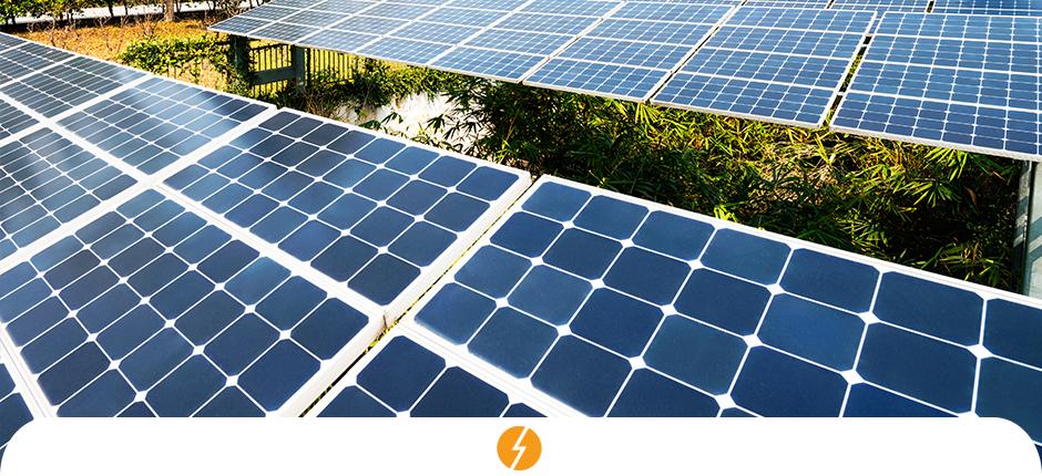 Primeira usina solar bifacial N da Europa tem êxito na conexão da rede