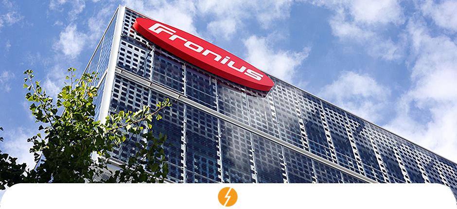 Fronius registra crescimento de 100% nos negócios com energia solar no Brasil