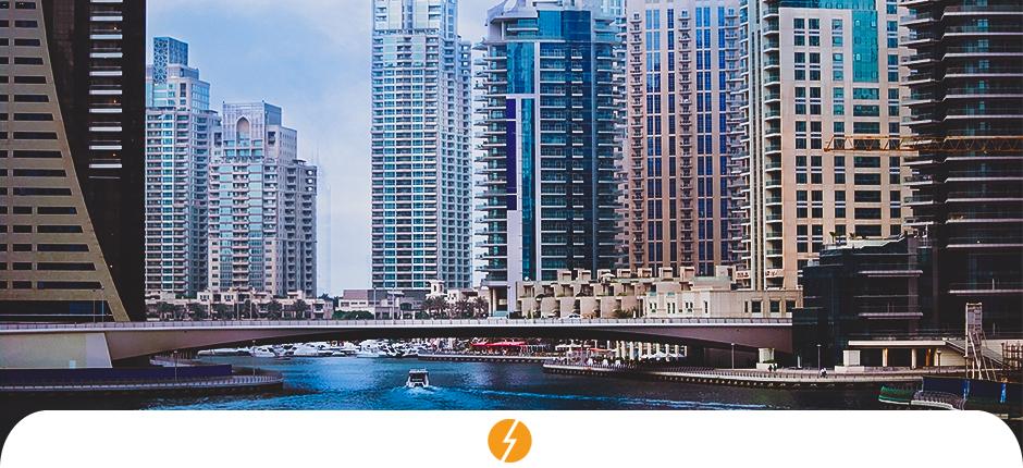 Planta de dessalinização em Dubai será movida a energia solar