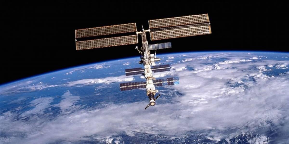 China pretende construir primeira estação de energia solar no espaço