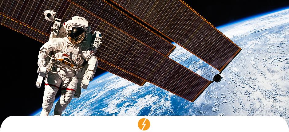 China pretende lançar usina solar na órbita da Terra