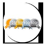 Selos Verificados Portal Solar