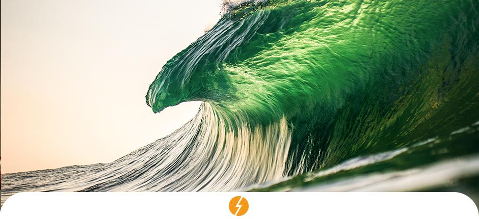 Painel solar transforma água do mar em potável