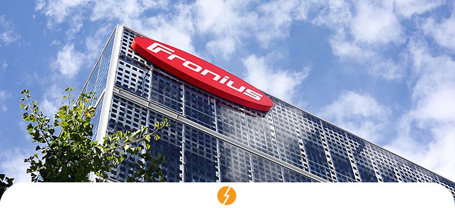 Fronius vai expandir atuação no mercado nacional