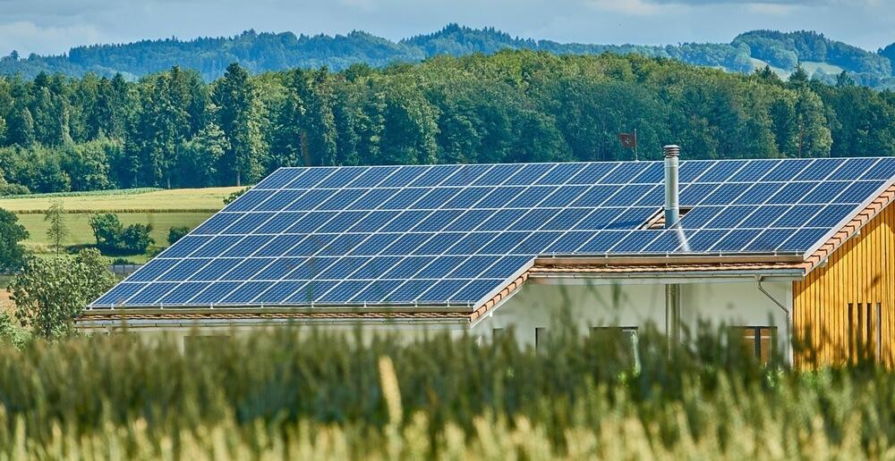 mining bitcoin con lenergia solare